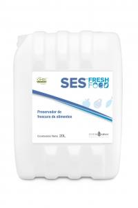 SES Fresh Food - Preservador de frescura de alimentos - Garrafon de 20 litros