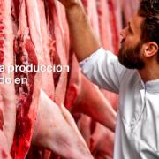 Aumentará 4% la producción de carne de cerdo en 2021